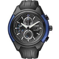 Comprar Reloj para Hombre Citizen Chromograph Crono Eco-Drive CA0288-02E
