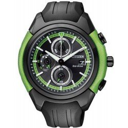 Comprar Reloj para Hombre Citizen Chromograph Crono Eco-Drive CA0289-00E