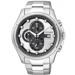 Reloj para Hombre Citizen Crono Eco-Drive CA0320-52A