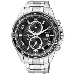 Reloj para Hombre Citizen Super Titanium Crono Eco-Drive CA0340-55E