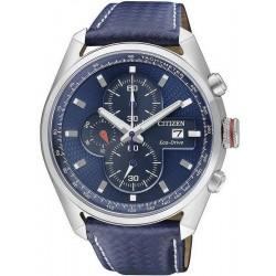 Reloj para Hombre Citizen Crono Eco-Drive CA0360-07L