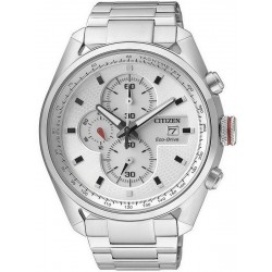 Reloj para Hombre Citizen Crono Eco-Drive CA0360-58A