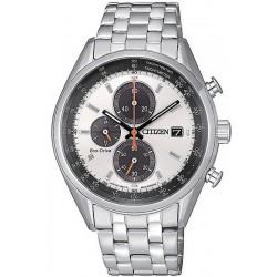 Reloj para Hombre Citizen Crono Eco-Drive CA0451-89A