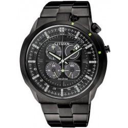 Reloj para Hombre Citizen Bullhead Crono Eco-Drive CA0485-52E
