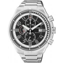Reloj para Hombre Citizen Crono Eco-Drive CA0490-52E