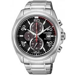 Reloj para Hombre Citizen Crono Eco-Drive CA0630-80E