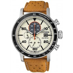 Reloj para Hombre Citizen Crono Eco-Drive CA0641-16X