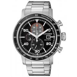 Reloj para Hombre Citizen Crono Eco-Drive CA0641-83E