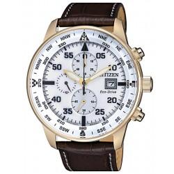 Comprar Reloj para Hombre Citizen Crono Aviator Eco-Drive CA0693-12A