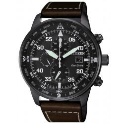 Comprar Reloj para Hombre Citizen Crono Aviator Eco-Drive CA0695-17E