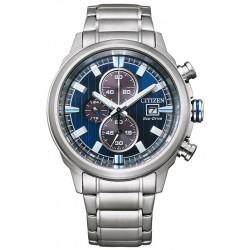 Reloj para Hombre Citizen Sport Crono Eco Drive CA0731-82L