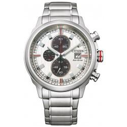 Reloj para Hombre Citizen Sport Crono Eco Drive CA0738-83A