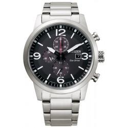 Reloj para Hombre Citizen Urban Crono Eco Drive CA0741-89E