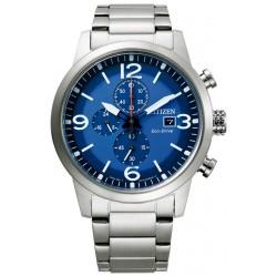 Reloj para Hombre Citizen Urban Crono Eco Drive CA0741-89L