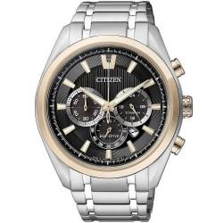 Reloj para Hombre Citizen Super Titanium Crono Eco-Drive CA4014-57E