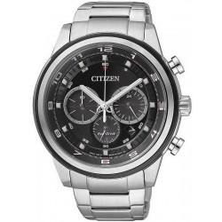Reloj para Hombre Citizen Metropolitan Crono Eco-Drive CA4034-50E