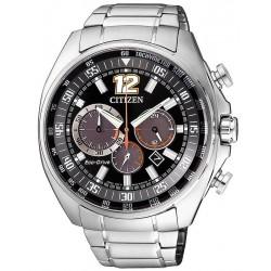 Reloj para Hombre Citizen Crono Racing Eco-Drive CA4198-87E