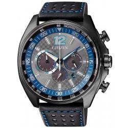 Reloj para Hombre Citizen Crono Racing Eco-Drive CA4199-17H
