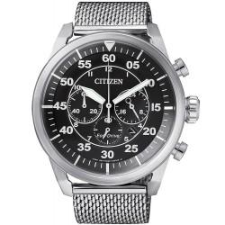 Comprar Reloj para Hombre Citizen Crono Aviator Eco-Drive CA4210-59E