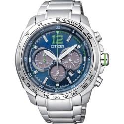 Comprar Reloj para Hombre Citizen Chrono Sport Eco-Drive CA4230-51L