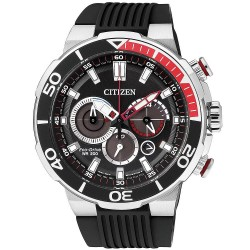 Reloj para Hombre Citizen Marine Sport Crono Eco-Drive CA4250-03E