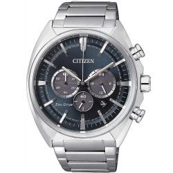 Reloj para Hombre Citizen Crono Eco-Drive CA4280-53L