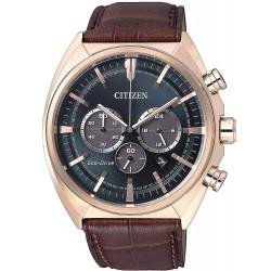 Reloj para Hombre Citizen Crono Eco-Drive CA4283-04L
