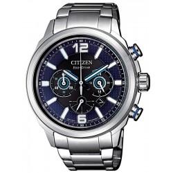 Reloj para Hombre Citizen Crono Racing Eco-Drive CA4381-81E