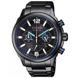 Reloj para Hombre Citizen Crono Racing Eco-Drive CA4385-80E