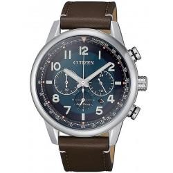 Reloj para Hombre Citizen Military Crono Eco-Drive CA4420-13L