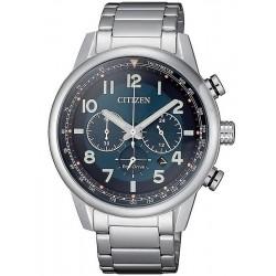 Reloj para Hombre Citizen Military Crono Eco-Drive CA4420-81L