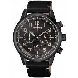 Reloj para Hombre Citizen Military Crono Eco-Drive CA4425-28E