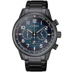 Reloj para Hombre Citizen Military Crono Eco-Drive CA4425-87L