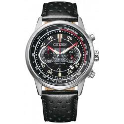 Reloj para Hombre Citizen Crono Racing Eco Drive CA4460-19E