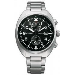 Reloj para Hombre Citizen Metropolitan Crono Eco Drive CA7040-85E