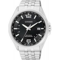 Reloj para Hombre Citizen Radiocontrolado Evolution 5 Eco-Drive CB0010-88E