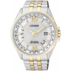 Comprar Reloj para Hombre Citizen Radiocontrolado Evolution 5 Eco-Drive CB0016-57A