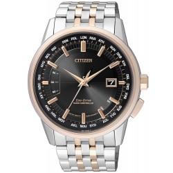 Reloj para Hombre Citizen Radiocontrolado H145 Evolution 5 CB0156-66E