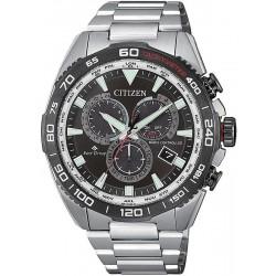 Comprar Reloj para Hombre Citizen Radiocontrolado E660 Motor CB5036-87X