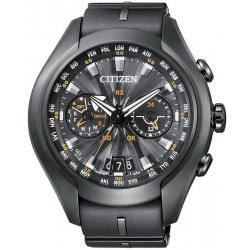 Comprar Reloj para Hombre Citizen Satellite Wave-Air Eco-Drive Titanio CC1075-05E
