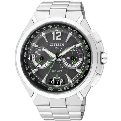 Reloj para Hombre Citizen Satellite Wave H950 Crono Eco-Drive CC1090-52F