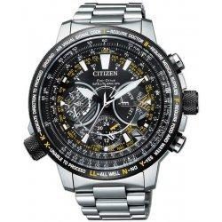 Comprar Reloj para Hombre Citizen Satellite Wave GPS F990 Promaster Titanio CC7014-82E