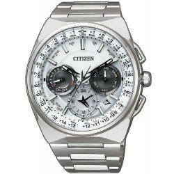 Comprar Reloj para Hombre Citizen Satellite Wave GPS F900 Eco-Drive Titanio CC9000-51A