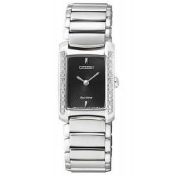 Comprar Reloj Mujer Citizen Lady Eco-Drive EG2961-54E