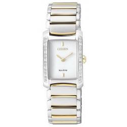 Comprar Reloj Mujer Citizen Lady Eco-Drive EG2965-53A