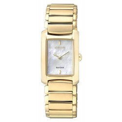 Reloj Mujer Citizen Lady Eco-Drive EG2973-55D