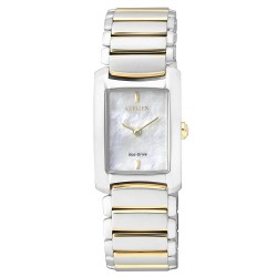 Reloj Mujer Citizen Lady Eco-Drive EG2975-50D