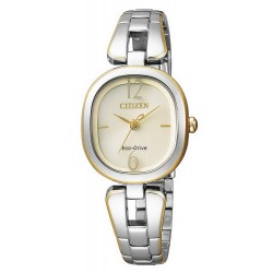 Reloj Mujer Citizen Lady Eco-Drive EM0186-50P