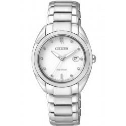 Comprar Reloj Mujer Citizen Lady Eco-Drive EM0310-61B