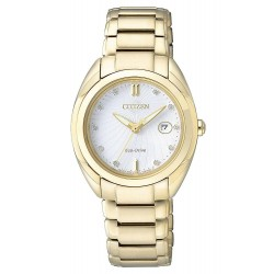 Reloj Mujer Citizen Lady Eco-Drive EM0313-54A